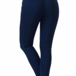 Denim - Push up colombian jeans.